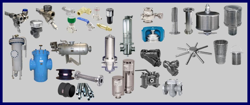 Duncanco – Industrial Supplier of Flow Control & Metal