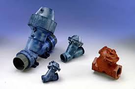 aquamatic valves