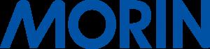 MORIN_blue logo