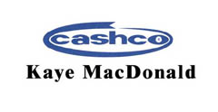 CASHCO KAYE MAC DONALD FOR MORE INFORMATION CONTACT US AT WWW.DUNCANCO.COM