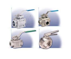 INLINE BALL VALVES FOR MORE INFORMATION CONTACT US AT WWW.DUNCANCO.COM