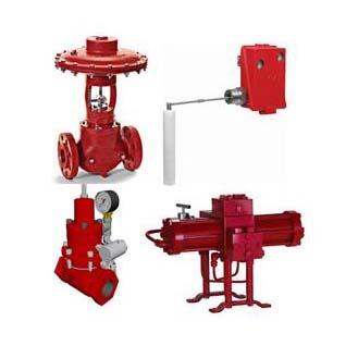 Oil & Gas Market Key Products – Duncanco