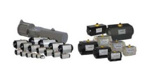 MAX-AIR ACTUATORS FOR MORE INFORMATION CONTACT US AT WWW.DUNCANCO.COM