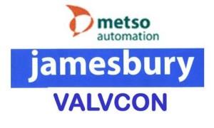 metso jamesbury-valvcon