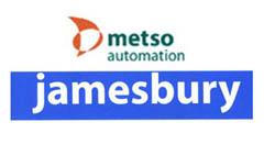 metso jamesburyLR