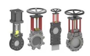 wey valve group H