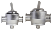 TOP-FLO® Plug Valves