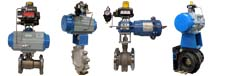 Jamesbury valves for more information contact us at www.duncanco.com