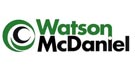 Watson McDaniel for more information contact us at www.duncanco.com