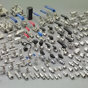 Hy-Lok Valves and Fittings for more information contact us at www.duncanco.com