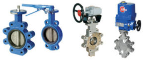 ABZ VALVES FOR MORE INFORMATION CONTACT US AT WWW.DUNCANCO.COM