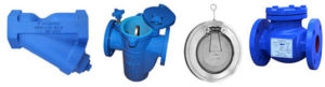 TITAN FLOW CONTROL FOR MORE INFORMATION CONTACT US AT WWW.DUNCANCO.COM