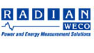 RADIAN RESEARCH-WECO FOR MORE INFORMATION CONTACT US AT WWW.DUNCANCO.COM