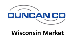 Duncan Company for more information contact us at www.duncanco.com
